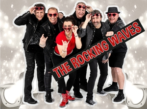 The Rocking Waves - Die Schlager Rock Show