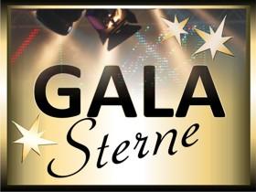 Gala-Sterne